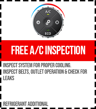 free aircon inspection